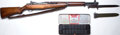 Long Guns:Semiautomatic, *U.S. Springfield M-1 Garand Semi-Automatic Rifle Together withBayonet and Extra Clips....