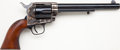 Handguns:Single Action Revolver, **Reproduction Colt Single Action Army Revolver by Navy Arms....