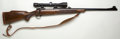 Long Guns:Bolt Action, **375 H&H Magnum Winchester Model 70 Bolt Action Sporting Rifle....