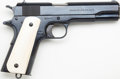 Handguns:Semiautomatic Pistol, **Colt Model 1911 Semi-Automatic Pistol Together with Two Extra Magazines....