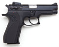Handguns:Semiautomatic Pistol, **Smith & Wesson Model 5904 Double-Action Semi-Automatic Pistol....