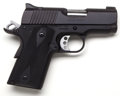 Handguns:Semiautomatic Pistol, **Boxed Kimber Ultra Carry Semi-Automatic Pistol....