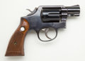 Handguns:Double Action Revolver, **Smith & Wesson Model 19-5 Double-Action Revolver....