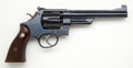 Handguns:Double Action Revolver, *Smith & Wesson Pre-Model 24 Double Action Revolver....