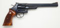 Handguns:Double Action Revolver, **Cased Smith & Wesson Model 29-2 Hand Ejector Double Action Revolver....