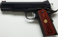 Handguns:Semiautomatic Pistol, **Cased Custom Colt MK IV Series '70 Government 1911 Semi-AutomaticPistol....