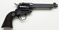 Handguns:Single Action Revolver, **Sturm-Ruger Model Single-Six Single Action Revolver....