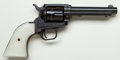 Handguns:Single Action Revolver, **Patriot Single Action Revolver....