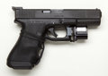 Handguns:Semiautomatic Pistol, **Cased Glock Model 17 Semi-Automatic Pistol with Laser Sight andExtra Accessories....