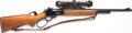 Long Guns:Lever Action, **.444 Marlin Lever Action Rifle with Telescopic Sight....