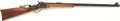 Long Guns:Other, **.50 caliber C. Sharps Arms Co. Single Shot Rifle....