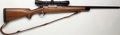 Long Guns:Bolt Action, **Customized Argentine Mauser Bolt Action Rifle with TelescopicSight....
