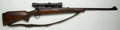 Long Guns:Bolt Action, **.30/06 Pre 64 Winchester Model 70 Bolt Action Rifle withTelescopic Sight....