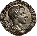 Ancients:Roman Imperial, Ancients: Gordian III (AD 238-244). AE sestertius (17.74 gm). ...