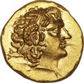 Ancients:Greek, Ancients: Time of Mithradates VI the Great (circa 120-63 BC). AVstater (8.24 gm). ...