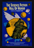 Books:Signed Editions, Frederik Pohl, editor. The Science Fiction Roll of Honor. New York: Random House, [1975]. First edition, first print...
