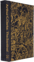 Books:Signed Editions, Arthur C. Clarke. The Sentinel. New York: Berkley Books, [1983]. Limited to 465 numbered copies, signed by the...