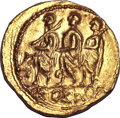 Ancients:Greek, Ancients: Koson, in alliance with Brutus (ca. 44-43 BC). AV stater(8.45 gm). ...
