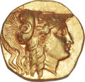 Ancients:Greek, Ancients: Alexander III the Great (336-323 BC). AV stater (8.60 gm). ...
