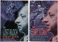 Books:First Editions, Robert Bloch. The Lost Bloch, Volumes One and Two.Burton: Subterranean Press, 1999; 2000. Special limited edi...(Total: 2 Items)