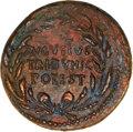 Ancients:Roman Imperial, Ancients: Augustus (27 BC-AD 14). AE Dupondius (12.64 gm). ...