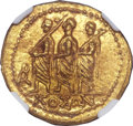 Ancients:Greek, Ancients: Koson, in alliance with Brutus (44-43 BC). AV stater(8.42 gm). ...