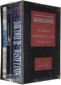 Books:Science Fiction & Fantasy, Stephen King. The Dark Tower Gift Set, including: The Gunslinger. [and:] The Drawing of the Three. [...