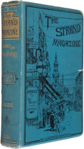 Books:Mystery & Detective Fiction, [Arthur Conan Doyle]. The Strand Magazine. An IllustratedMonthly. Vol. XXII - July to December. London: George ...