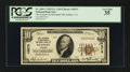 National Bank Notes:Virginia, Stanley, VA - $10 1929 Ty. 1 The Farmers & Merchants NB Ch. #10973. ...