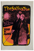 Books:Signed Editions, Brian W. Aldiss. The Saliva Tree and Other Strange Growths. London: Faber and Faber, [1966]. First edition. Signed...