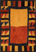 Antiques:Antiquities, Large Nazca Tunic...