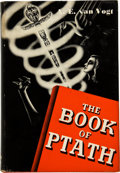 Books:Signed Editions, A. E. van Vogt. The Book of Ptath. Reading: Fantasy Press,1947. First edition. Limited signed and numbered ed...