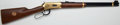 Long Guns:Lever Action, ** Boxed Winchester Commemorative Model 94 Golden Spike Lever Action Rifle....