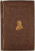 Books:First Editions, Robert Martin [editor]. The Collected Works of Dr. P. M.Latham. London: New Sydenham Society, 1876. First edition. ...(Total: 2 Items)