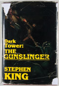 Books:First Editions, Stephen King. The Dark Tower: The Gunslinger. [WestKingston]: Donald M. Grant, [1982]. First edition, first printin...