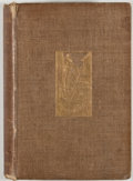 Books:First Editions, Henry Louis. A Handbook of Gold Milling. London: Macmillan,1894. First edition. Octavo. Publisher's binding. Cloth ...