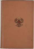 Books:First Editions, Anatole Leroy-Beaulieu. The Empire of the Tsars and theRussians. New York: Putnam's, 1893. First American editi...(Total: 3 Items)