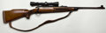 Long Guns:Bolt Action, **6mm Remington Model 700 Bolt Action Rifle with TelescopicSight....