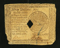 Colonial Notes:Continental Congress Issues, Continental Currency September 26, 1778 $60 Fine-Very Fine.. ...