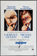 """Movie Posters:Mystery, Sleuth & Other Lot (20th Century Fox, 1972). One Sheets (2)(27"""" X 41""""). Mystery.. ... (Total: 2 Items)"""