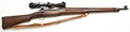 Long Guns:Bolt Action, *.30/06 Eddystone Model 1917 Enfield Rifle with TelescopicSight....