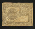 Colonial Notes:Continental Congress Issues, Continental Currency November 2, 1776 $7 Fine.. ...
