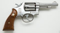 Handguns:Double Action Revolver, **Boxed Smith & Wesson Model 64 Double Action Revolver....