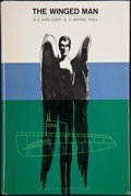 Books:Signed Editions, A. E. van Vogt and E. Mayne Hull. The Winged Man. Garden City: Doubleday, 1966. First edition, first printing. Ins...