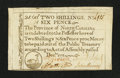 Colonial Notes:North Carolina, North Carolina December, 1771 2s6d Duck About New.. ...