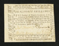 Colonial Notes:North Carolina, North Carolina December, 1768 40s Very Fine.. ...