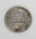 German States:Lippe-Detmold, German States: Lippe-Detmold. Friedrich Wilhelm Leopold Gulden (1/2Taler) 1793, KM219, VF with evidence of mount removal on edge..From ...