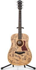 Musical Instruments:Acoustic Guitars, 2004 Taylor Big Baby 307 Natural Acoustic Guitar #20040303439...