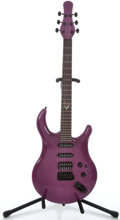 Musical Instruments:Electric Guitars, Recent Jon Kammer USA Fusha Solid Body Electric Guitar ...