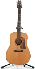 Musical Instruments:Acoustic Guitars, Washburn Harvest D-68 SW Natural Acoustic Guitar #94232...